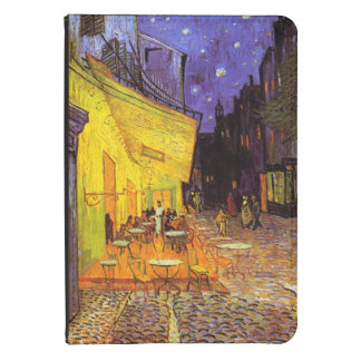 Vincent Van Gogh Cafe Terrace At Night Fine Art Kindle Touch Cover
