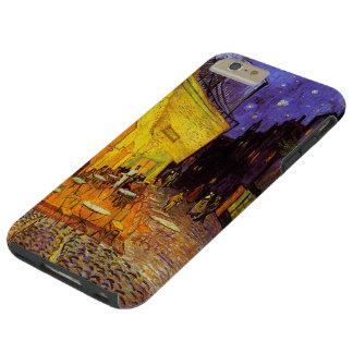 Vincent Van Gogh Cafe Terrace At Night Fine Art Tough iPhone 6 Plus Case