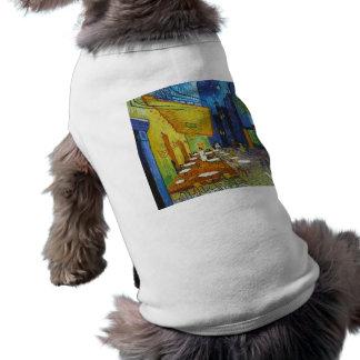 Vincent Van Gogh - Cafe Terrace Shirt