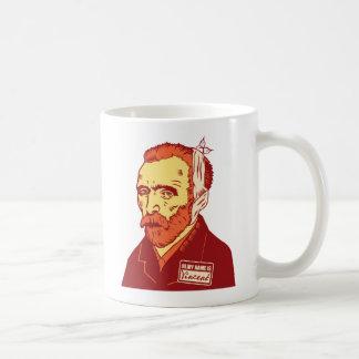 Vincent Van Gogh Coffee Mugs