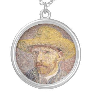 Vincent van Gogh Colgante Redondo