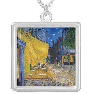 Vincent van Gogh Colgante Cuadrado