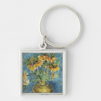 Vincent van Gogh | Crown Imperial Fritillaries Keychain