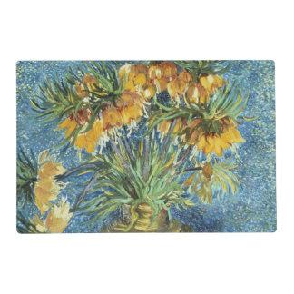 Vincent van Gogh | Crown Imperial Fritillaries Placemat