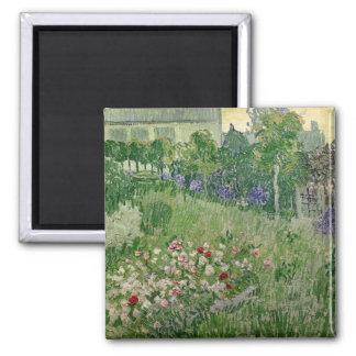 Vincent van Gogh | Daubigny's garden, 1890 Magnet