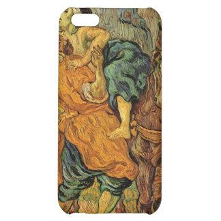 Vincent van Gogh - el buen samaritano