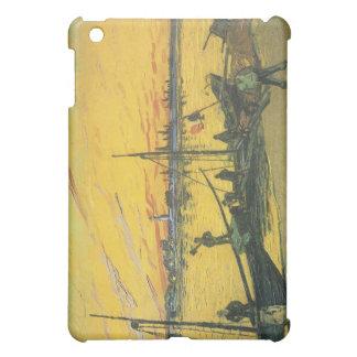 Vincent Van Gogh Fine Art Painting iPad Case