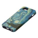 Vincent Van Gogh Fine Art Painting iPhone 5 Case