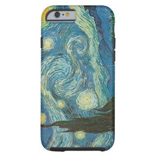 Vincent Van Gogh Fine Art Painting iPhone 6 case