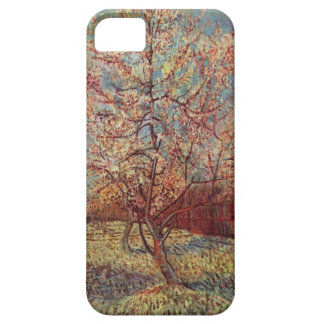 Vincent Van Gogh - Flowering Orchards Painting iPhone SE/5/5s Case