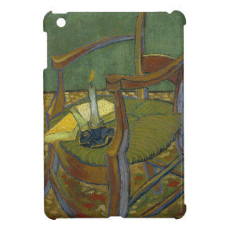 Vincent Van Gogh - Gauguin's Armchair painting iPad Mini Cover