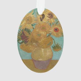 Vincent van Gogh - girasoles