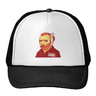 Vincent Van Gogh Hat