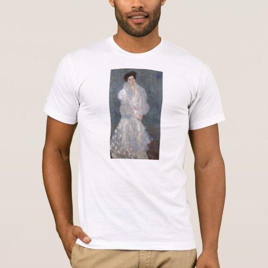 Vincent Van Gogh - Hermine Gallia T-Shirt