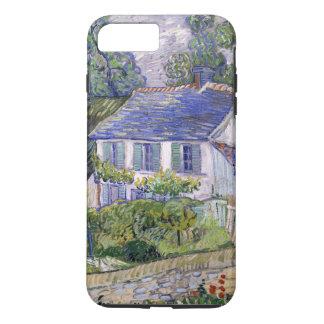 Vincent Van Gogh Houses At Auvers iPhone 7 Plus Case