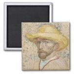 Vincent van Gogh, imán del autorretrato