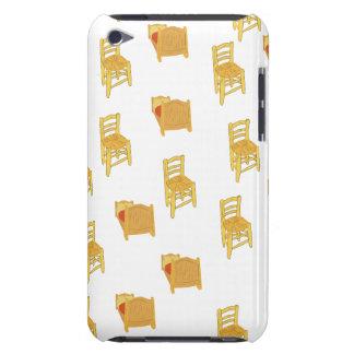 Vincent Van Gogh iPod Touch Case-Mate Case