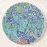Vincent Van Gogh - Irises Coaster