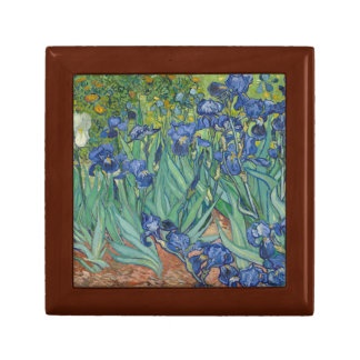 Vincent van Gogh - Irises Gift Box