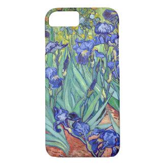 Vincent van Gogh Irises iPhone 7 Case