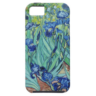Vincent van Gogh Irises iPhone SE/5/5s Case