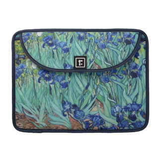 Vincent van Gogh, Irises Sleeve For MacBook Pro