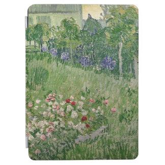 Vincent van Gogh jardín del   Daubigny, 1890 Cover De iPad Air