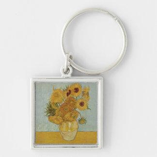 Vincent van Gogh Key Chain