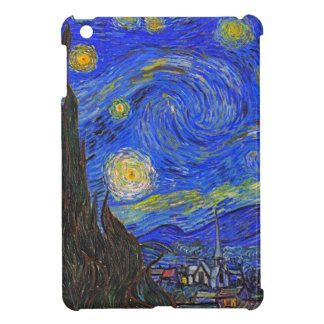 Vincent van Gogh - la noche estrellada (1889)