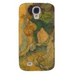 Vincent Van Gogh - La Résurrection de Lazare Samsung Galaxy S4 Covers