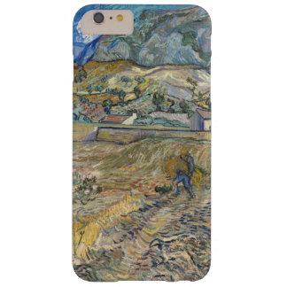 Vincent Van Gogh Landscape At Saint-Remy Fine Art Barely There iPhone 6 Plus Case
