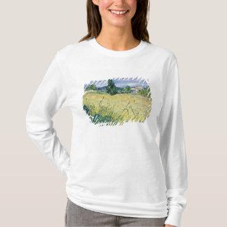 Vincent van Gogh | Landscape with Green Corn, 1889 T-Shirt