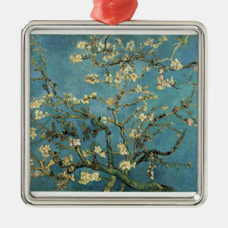 Vincent van Gogh Metal Ornament