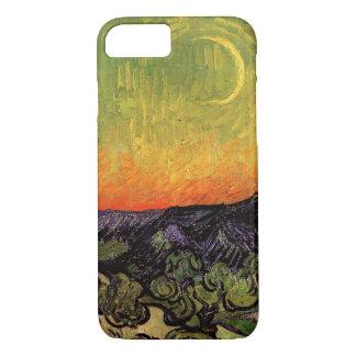 Vincent Van Gogh Moonlit Landscape iPhone 8/7 Case