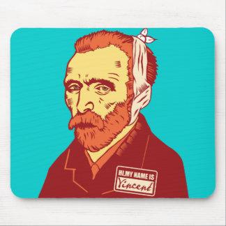 Vincent Van Gogh Mousepads