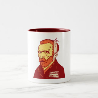 Vincent Van Gogh Mugs