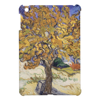 Vincent van Gogh | Mulberry Tree, 1889 Cover For The iPad Mini