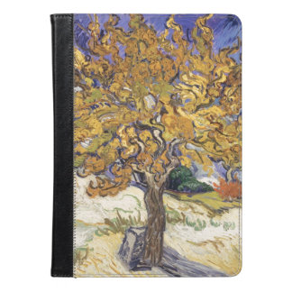 Vincent van Gogh | Mulberry Tree, 1889 iPad Air Case