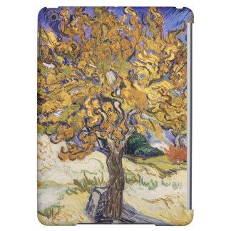 Vincent van Gogh | Mulberry Tree, 1889 iPad Air Cases