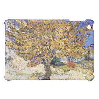 Vincent van Gogh | Mulberry Tree, 1889 iPad Mini Case
