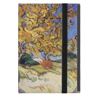 Vincent van Gogh | Mulberry Tree, 1889 iPad Mini Cover
