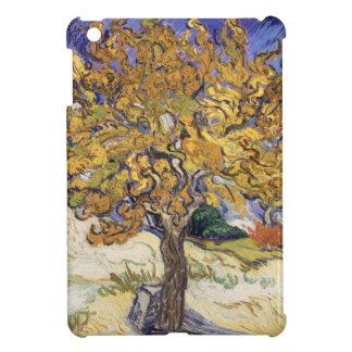 Vincent van Gogh | Mulberry Tree, 1889 iPad Mini Covers