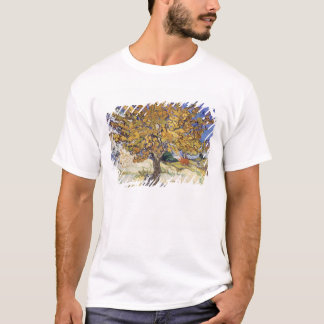 Vincent van Gogh | Mulberry Tree, 1889 T-Shirt