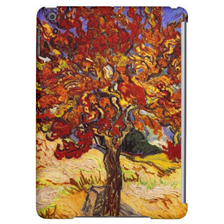 Vincent Van Gogh Mulberry Tree Fine Art Painting Cover For iPad Air