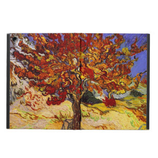 Vincent Van Gogh Mulberry Tree Fine Art Painting iPad Air Cover