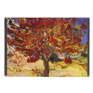 Vincent Van Gogh Mulberry Tree Fine Art Painting iPad Mini Case