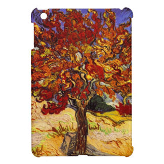 Vincent Van Gogh Mulberry Tree Fine Art Painting iPad Mini Cases