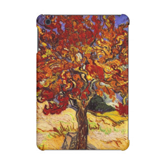 Vincent Van Gogh Mulberry Tree Fine Art Painting iPad Mini Retina Covers