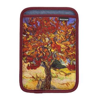 Vincent Van Gogh Mulberry Tree Fine Art Painting iPad Mini Sleeve