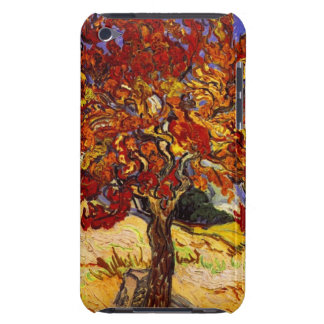 Vincent Van Gogh Mulberry Tree Fine Art Painting iPod Case-Mate Case